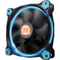 VENTILADOR THERMALTAKE P/GABINETE 140MM COLOR AZUL PC/GAMER