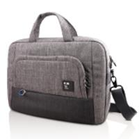 MOCHILA LENOVO DE CARGA SUPERIOR 15.6  BY NAVA COLOR GRIS
