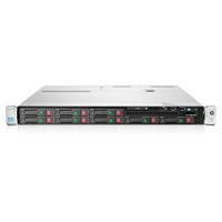 HP PROLIANT DL360P GEN8 4-CORE XEON 1.8 GHZ/4GB/P420I ZM/HOT-PLUG