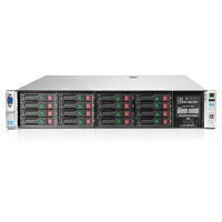 HP PROLIANT DL380P GEN8 6-CORE XEON 2.3GHZ/16GB/P420I 1GBFBWC/HOT-PLUG
