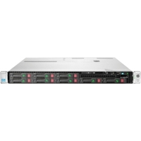 HP PROLIANT DL360P GEN8 XEON E5-2630 6-CORE 2.6 GHZ//16GB//SIN DD//P420/1GB//460W