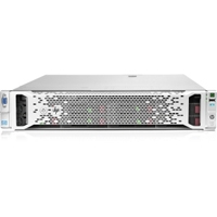 HP PROLIANT DL380P GEN8 XEON E5-2630V2 6-CORE 2.6 GHZ//16GB//SIN DD//P420/1GB//460W