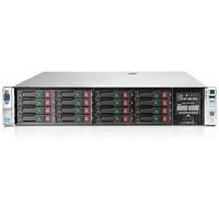 HP PROLIANT DL380P GEN8 XEON E5-2650V2 8-CORE 2.6 GHZ//32 GB//DVD-RW//SIN DD//P420/2GB//750W
