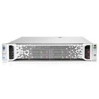 HP PROLIANT DL380P GEN8 XEON E5-2609V2 4-CORE 2.5 GHZ//4GB//SIN DD//P420/ZM//460W