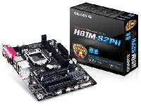 MB GIGABYTE GA-H81M-S2PH S-1150/2XDDR3 1600/SERIAL/LPT1/VGA/HDMI/2X USB3.0/MICRO ATX GIGABYTE GA-H81