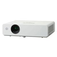 VIDEOPROYECTOR PANASONIC PT-LB412, 4100 LUMENES7 LENTE 1.2 X  DE ZOOM CONTRASTE: 12000:1 PANASONIC P