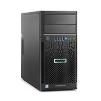 SERVIDOR HPE TORRE PROLIANT ML30 GEN9 XEON E3-1220V5 4-CORE 3GHZ/4GB/1 TB/2-RJ45/DVD-RW/B140I/350W