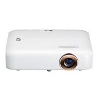 VIDEOPROYECTOR LG LED 550 LUMEN HD  HDMI TV SINTONIZADOR BLUETOOTH AUDIO LG PH550