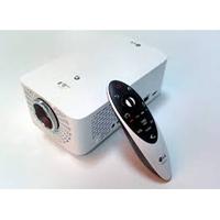 VIDEOPROYECTOR LG LED 1400 LUMEN FULL HD  HDMI TV SINTONIZADOR BLUETOOTH AUDIO SMART TV LG PF1500