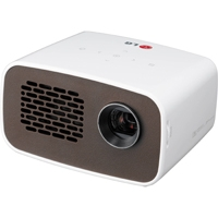 VIDEOPROYECTOR LG LED 300 LUMEN HD  HDMI TV SINTONIZADOR LG PH300