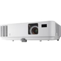 VIDEOPROYECTOR NEC NP-VE303 DLP SVGA 3000 LUMENES CONT 10,000:1 HDMI/RGB/AUDIO 2W RS-232 6000HRS ECO
