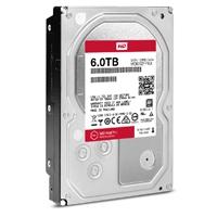 DISCO DURO WD RED PRO 3.5 6TB SATA3 6GB/S 128MB 7200RPM 24X7 HOTPLUG P/NAS 1-16 BAHIAS WD - WESTERN
