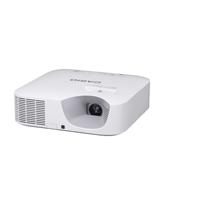 VIDEOPROYECTOR CASIO XJ-F20XN XGA LASER AND LED 3300 LUM CONTRASTE 20000:1 USB 2 GB INTERNO WIRELESS