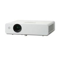 VIDEOPROYECTOR PANASONIC PT-LW362 WXGA 3600 LUMENES VGA, HDMI, RJ-45 TIRO NORMAL PANASONIC PT-LW362