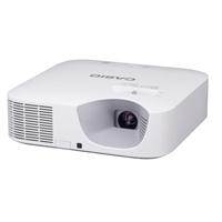 VIDEOPROYECTOR CASIO LASER  AND  LED HIBRIDO XJ-V100W DLP WXGA 3000 LUM 20000:1 CONTR HDMI 20 000 HR