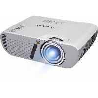 VIDEOPROYECTOR VIEWSONIC DLP PJD5353LS XGA 3200 LUMENES VGA HDMI 5000 HORAS TIRO CORTO VIEWSONIC PJD