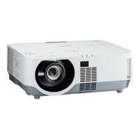 VIDEOPROYECTOR NEC NP-P452H DLP FULL HD 4500 LÚMENES CONT 6000:1 2HDMI /SPK 20W /LAMP SUP A 5,000 HR
