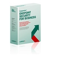 KASPERSKY ENDPOINT SECURITY FOR BUSINESS - SELECT BAND R: 100-149 GOBIERNO 1 A�O ELECTRONICO KASPERS
