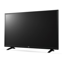 TELEVISION LED LG 43 SMART TV FULL HD, 1 HDMI, 1USB, WI-FI,60HZ, SMART ENERGY SAVING LG 43LH5500