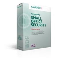 KASPERSKY SMALL OFFICE SECURITY 4 -  BAND P: 25-49  RENOVACION 2 A�OS ELECTRONICO KASPERSKY KL4532ZA