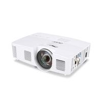 VIDEOPROYECTOR ACER S1283/3100 LUMENS/NATIVA (1024X768) TIRO CORTO/CONTRASTE 13,000:1/INCLUYE MALETI