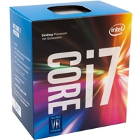 CPU INTEL CORE I7-7700 S-1151 3.6 GHZ 8MB 4 CORES GRAFICOS HD 630 7MA GENERACION INTEL BX80677I77700
