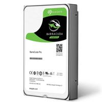 DD INTERNO SEAGATE BARRACUDA PRO 3.5 6TB SATA3 6GB / S 7200RPM CACHE 256MB PC SEAGATE ST6000DM004