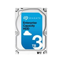 DD INTERNO EXOS 7E8 3.5 3TB SATA3 6GB / S 128MB 7200RPM 24X7 HOTPLUG P / NAS / NVR / SERVER / DATACE