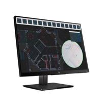 MONITOR LED IPS HP Z24I G2 WORKSTATION PROFESIONAL DE 24 PULGADAS 1920 X 1080/DP/VGA//HDMI