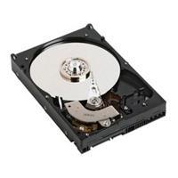 DISCO DURO DELL 2 TB 7.2K RPM SATA 6GBPS 3.5 MOD. 400-AFYC CABLEADO PARA SERVIDORES T30,T130, R230