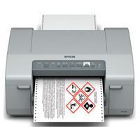 IMPRESORA DE ETIQUETAS EPSON GP-C831, INYECCION, PPM 13.6, USB. ETHERNET EPSON C11CC68122