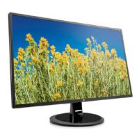 MONITOR LED HP 27YH / 27 / 1920 X 1080 / VGA HDMI DVI-D / NEGRO / 1-1-0