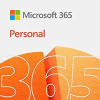 ESD OFFICE 365 PERSONAL 32 / 64 BITS ANUAL 1 USR  /  3 DISP TODOS LOS IDIOMAS DESCARGABLE WIN / MAC