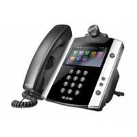 VVX CAMERA. PLUG-N-PLAY USB CAMERA FOR USE WITH THE VVX 500 AND VVX 600 BUSINESS MEDIA PHONES POLYCO