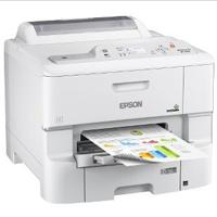 IMPRESORA EPSON WORKFORCE PRO WF-6090, PPM 34 NEGRO / COLOR, INYECCION DE TINTA, USB, WIFI, RED, NFC, DUPLEX