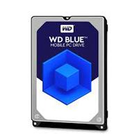 DD INTERNO WD BLUE 2.5 2TB SATA3 6GB / S 128MB 5400RPM 7MM P / NOTEBOOK COMP BASICO WD - WESTERN DIG