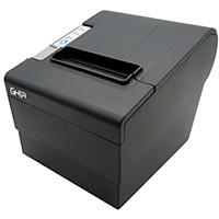 MINIPRINTER TERMICA GHIA NEGRA 80MM, USB,ETHERNET, AUTOCORTADOR
