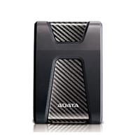 DISCO DURO EXTERNOERNO 2TB ADATA HD650 2.5 USB 3.2 CONTRAGOLPES NEGRO WINDOWS/MAC/LINUX
