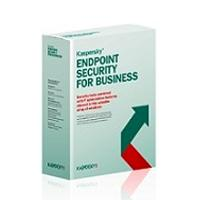 KASPERSKY ENDPOINT SECURITY FOR BUSINESS - SELECT  /  BAND T: 250-499  /  EDUCATIVO RENOVACION  /  3
