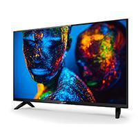 TELEVISION LED GHIA 32 PULG SMART TV HD 720P 3 HDMI / USB / VGA/PC 60HZ