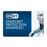 ESET ENDPOINT PROTECTION ADVANCED, 50-99 USR, 1 AÑO, LIC ELECTRONICO EDU/GOB