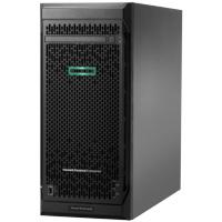 SERVIDOR HPE PROLIANT ML110 GEN10 3106 1P 16GB-R S100I 4LFF HOT PLUG 550W HP P03685-S01