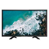 TELEVISION LED GHIA 24 PULG HD 720P 1 HDMI / USB/ VGA/PC 60 HZ