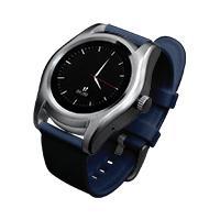 GHIA SMART WATCH CYGNUS /1.1 TOUCH/ HEART RATE/ BT/ SENSOR G/ SIM CARD 2G/GAC-143 AZUL
