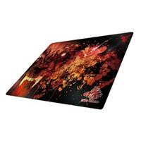 MOUSE PAD EAGLE WARRIOR WOLF/ULTRA DELGADO/SUPERFICE DE MICRO-TEXTURA/ESTAMPADO /GAMER