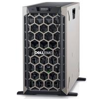 SERVIDOR DELL POWEREDGE DE TORRE T440  XEON SILVER 4110 2.1GHZ /  8 GB /  1TB  /  FUENTE REDUNDANTE