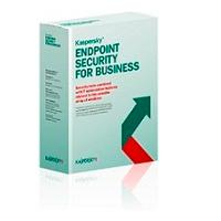 KASPERSKY ENDPOINT SECURITY FOR BUSINESS - SELECT / BAND S: 150-249 / GOBIERNO RENOVACION / 2 AÑOS / ELECTRONICO