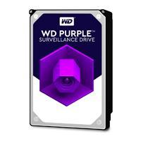 DD INTERNO WD PURPLE 3.5 10TB SATA3 6GB / S 256MB 24X7 PARA DVR Y NVR DE 1-16 BAHIAS Y 1-64 CAMARAS