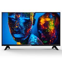 TELEVISION LED GHIA 32 PULG SMART TV HD 720P 2 HDMI / 1 USB / VGA/PC 60HZ