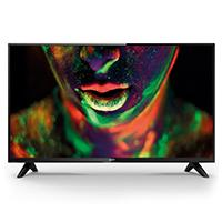 TELEVISION LED GHIA 32 PULG HD 720P 2 HDMI / 1 USB/ VGA/PC 60HZ